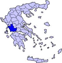 GreeceAitolia-Acarnania