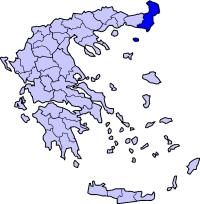 GreeceEvros
