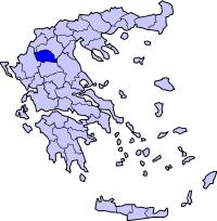 GreeceGrevena