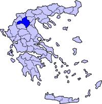 GreeceKozani