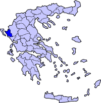 GreeceThesprotia